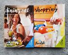 Weight Watchers 2018 Freestyle Dining Out  Shopping 2 in 1 book