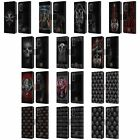 OFFICIAL ANNE STOKES TRIBAL LEATHER BOOK WALLET CASE COVER FOR SAMSUNG PHONES 1