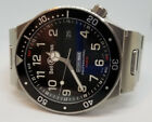 Men's Bell & Ross Hydromax Professional 11100 Meters Diver Watch