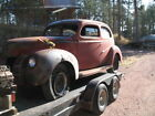 1940 Ford Other deluxe 1940 below $1300 dollars