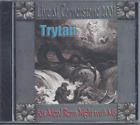 Trytan-Live At Cornerstone CD Christian Rock/Metal  (Brand New Factory Sealed)