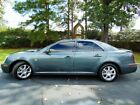 2007 Cadillac STS -- 2007 for $5000 dollars