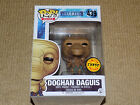 FUNKO, POP, CHASE ERROR, DOGHAN DAGUIS GREEN BAG, VALERIAN, MOVIES #439, FIGURE