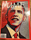 Time Magazine Barack Obama Person Of The Year December 29 2008 Newsstand