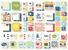 SNAP Simple Stories Insta Squares Life Documented Planner Scrapbook New