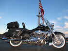 2007 Harley Davidson Touring ROAD KING CLASSIC 2007 HARLEY DAVIDSON ROAD KING CLASSIC FLHRC TOUR PAK WINDSHIELD VANCE