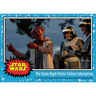 2017 Topps Countdown to Star Wars The Last Jedi Trading Cards 36