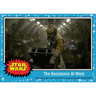 2017 Topps Countdown to Star Wars The Last Jedi Trading Cards 30