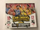 2017 18 PANINI CONTENDERS BASKETBALL HOBBY SEALED BOX - IN STOCK!