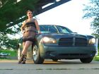 2006 Dodge Charger Gray 2006 Dodge Charger V 6 engine 3.5L High Output ,Well keep maintain/nice car..
