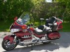 2005 Honda Gold Wing 2005 Honda Goldwing GL1800 ABS Lots of extras 49800 miles Make An Offer