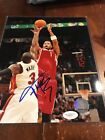 Tracy McGrady Cards and Autographed Memorabilia Guide 48