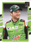 2018 Donruss Racing Variations Guide and Gallery 65