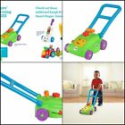 Fisher Price Laugh  Learn Smart Stages Mower