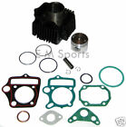 Chinese Dirt Pit Bike Moto Parts Engine Motor Big Bore Change 50cc to 70cc