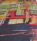 NWT PENDELTON DALE CHIHULY BLANKET #11 WOOL #97 OF 250