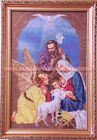 religious picture Nativity Of Christ bead embroidery needlework kit DIY