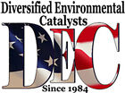 DEC Catalytic Converters FOR8M22475 Exhaust Pipe And Converter