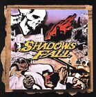 Shadows Fall : Fallout from the War Heavy Metal 1 Disc CD