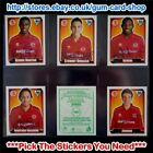 Merlin Premier League 2002-2003 (400 to 499) *Select the Stickers You Need*
