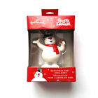 NEW Hallmark Frosty the Snowman Christmas Tree Ornament