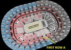 2 Radiohead tickets billets in Montreal, july 16, 212 row A !!!!!   FIRST ROW