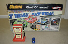 Hot Wheels Sizzlers Giant O Race Track Plus 1 car and Charger