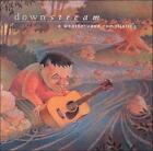 Downstream: A Weathervane Compilation by Various Artists (CD, Dec-1998,