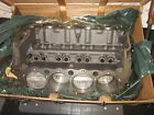 NOS GM 1970 Chevy Corvette Camaro Z28 350 LT 1 Factory CE Shortblock in Crate