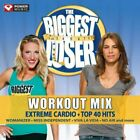 FREE US SHIP on ANY 3+ CDs LikeNew CD Various The Biggest Loser Workout Mix