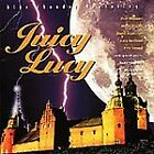 FREE US SHIP. on ANY 3+ CDs! NEW CD Juicy Lucy: Blue Thunder Import
