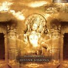 FREE US SHIP. on ANY 3+ CDs! USED,MINT CD Padma Previ: Divine Visions