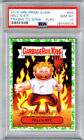 2016 Topps Garbage Pail Kids Prime Slime Trashy TV Trading Cards 12