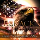 Barack Obama Live-8 Is Enough CD