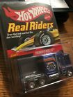 HW Hot Wheels Real Riders 5of6 Series 9 Thunder Roller 1004 5000