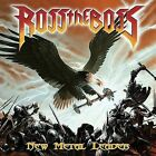 FREE US SHIP. on ANY 3+ CDs! NEW CD Ross the Boss: New Metal Leader