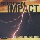 FREE US SHIP. on ANY 3+ CDs! ~LikeNew CD Frank Darmiento: Sudden Impact