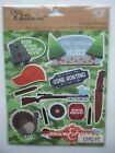 HUNTING Sticker Medley K  Company Co Lifes Little Occasions