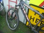 Shogun curfew XC for spares or repair Alloy frame front and rear brake discs R s