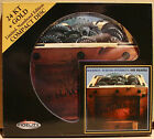 AUDIO FIDELITY GOLD CD AFZ-126: Bachman-Turner-Overdrive - Not Fragile - 2011 NM