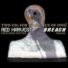 FREE US SHIP. on ANY 3+ CDs! ~Used,Good CD Red Harvest, Breach: Cold Dark Matter