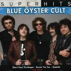 FREE US SHIP. on ANY 3+ CDs! NEW CD Blue Oyster Cult: Super Hits