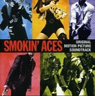 FREE US SHIP. on ANY 3+ CDs! ~Used,Good CD Various Artists: Smokin Aces Soundtra