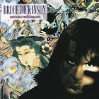 FREE US SHIP. on ANY 3+ CDs! NEW CD Bruce Dickinson: Tattooed Millionaire Origin