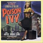 FREE US SHIP. on ANY 3+ CDs! ~Used,Very Good CD Poison Ivy-the Songs of Leiber