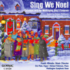 FREE US SHIP. on ANY 3+ CDs! NEW CD Washington Men's Camerata, Frank: Sing We No