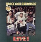 FREE US SHIP. on ANY 3+ CDs! NEW CD Black Oak Arkansas: Live! Mutha