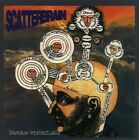 FREE US SHIP. on ANY 3+ CDs! ~Used,Very Good CD Scatterbrain: Mundus Intellectua