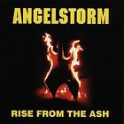 FREE US SHIP. on ANY 3+ CDs! ~Used,Very Good CD : Rise From The Ash