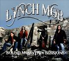 FREE US SHIP. on ANY 3+ CDs! USED,MINT CD Lynch Mob: Sound Mountain Sessions Sin